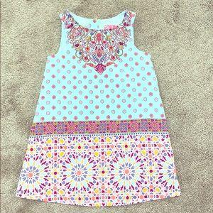 Genuine Kids Osh Kosh B'gosh Sleeveless dress 3T